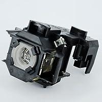 ELPLP36 / V13H010L36 Compatible Lamp Moudule for EPSON PowerLite S4 EMP-S4 EMP-S42
