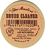 Masters Brush Cleaner and Preserver (1/4 oz.) 4 pcs sku# 1835530MA