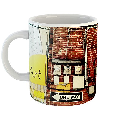 (Westlake Art - Technology Success - 11oz Coffee Cup Mug - Modern Picture Photography Artwork Home Office Birthday Gift - 11 Ounce (451F-871E4))