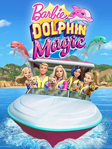 Barbie Magic (Barbie: Dolphin Magic)