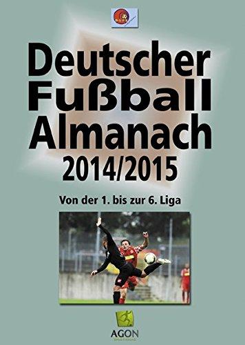 Deutscher Fußball-Almanach: Saison 2014/2015