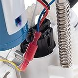 Fuel Pump Module Assembly Replacement for 2004 2005 Explorer Mountaineer 4.0L 4L2U-9H307-EA E2439M