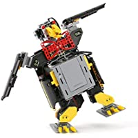 Ubtech Jimu Robot Explorer App-Enabled STEM Learning Kit (372-Pieces)