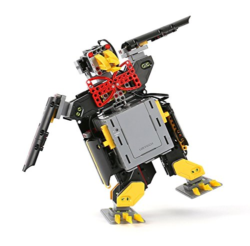 UBTECH-Jimu-Explorer-Level-Robot-Kit