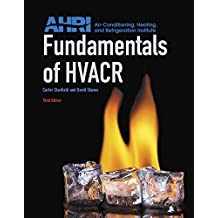 Fundamentals of HVACR (3rd Edition)