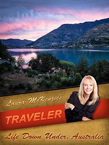 Laura McKenzie's Traveler - Life Down Under, - Sight Australia One