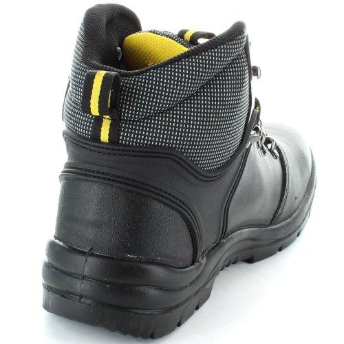 Dickies - Calzado de protección para hombre negro - negro