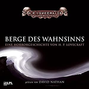 Berge des Wahnsinns Audiobook