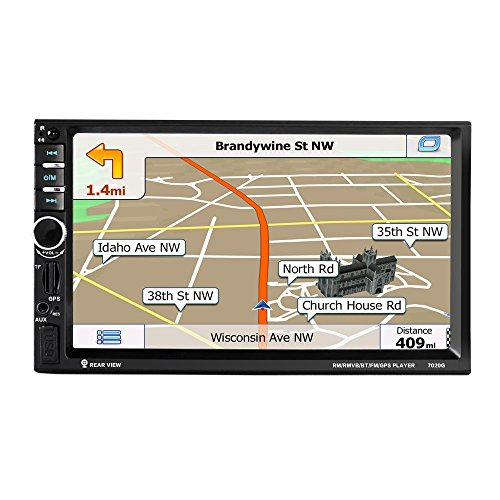 Pupug GPS Navigator 6.2