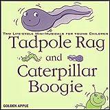 Catterpillar Boogie: Song 4 - Caterpillar Lullaby (Performance Version)