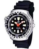 Professionall diver watch -automatic movt. sapphire glass 1000m T245