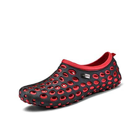 3884bda7798ca Men s Sandal Men s Waterproof And Anti-skid Wet Flip-flops (25-27.5 ...