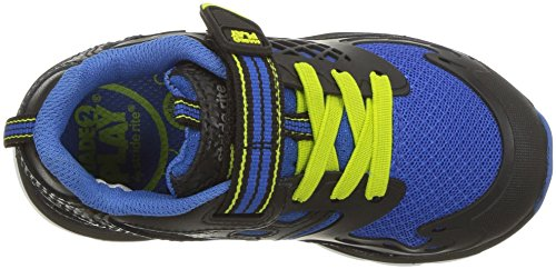 Pictures of Stride Rite Boys' Made 2 Play Breccen BB60269 Black/Lime 2