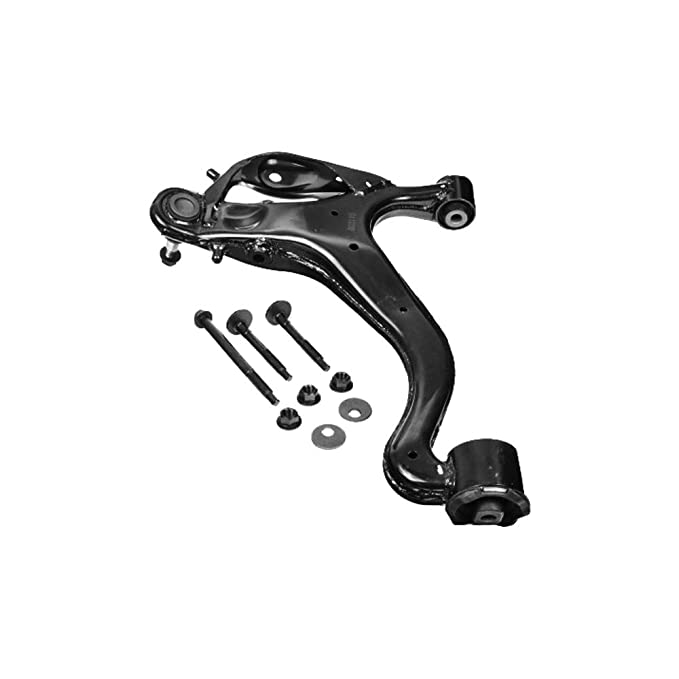 Rubber Suspension Bush Front Lower Arm Hydro Fits LAND ROVER DISCOVERY III