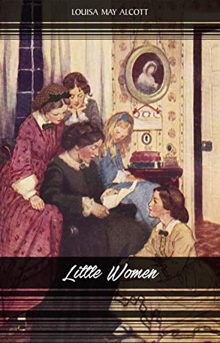 Little Women (And Wild Christmas Bloom)