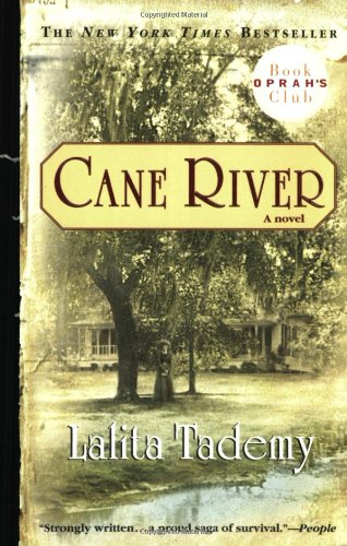 Search : Cane River (Oprah's Book Club)