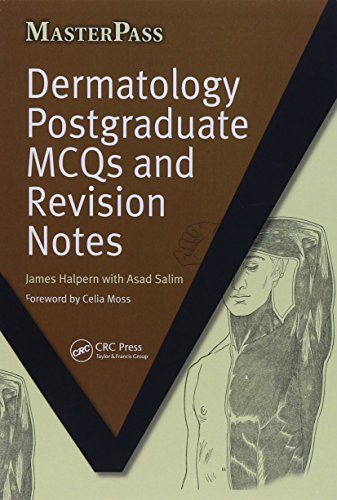 PDF Download] Dermatology Postgraduate MCQs and Revision Notes
