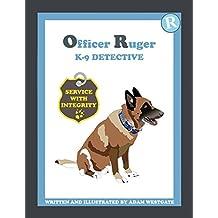 Officer Ruger K-9 Detective