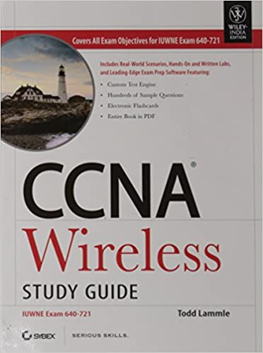 Ccna Wireless Official Exam Certification Guide Pdf