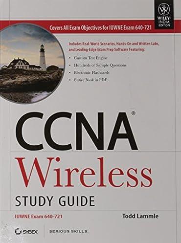 buy ccna wireless study guide iuwne exam 640 721 a history of the rh amazon in ccna wireless study guide todd lammle free download ccna wireless study guide iuwne exam 640-721 pdf