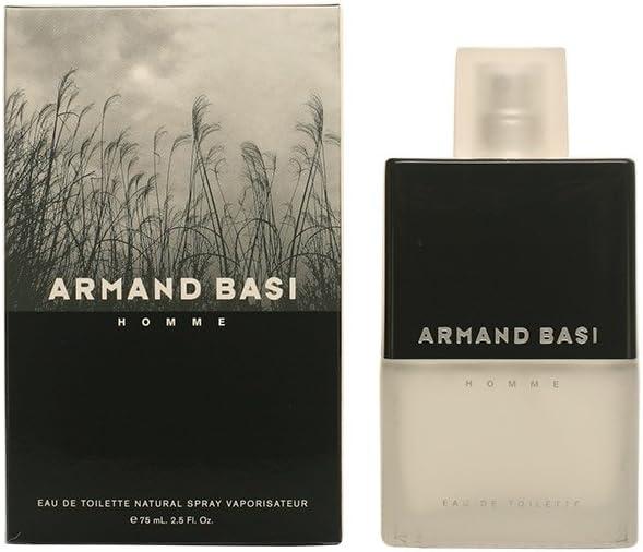 Armand Basi Homme Agua de Tocador - 75 ml