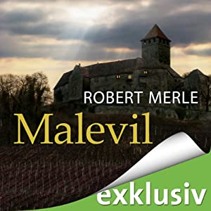 Malevil Audiobook