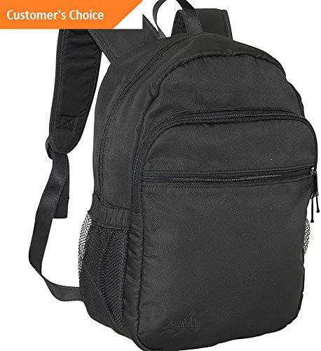 9195 Sandover Netpack Soft Lightweight Day Pack 5 Colors Everyday Backpack NEW Model LGGG
