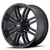 33 inch tires 20 inch rims - (4) Package Deal 20 Inch Rims Wheels and Tires Mud Terrain M / T 33