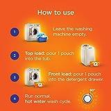 Washing Machine Cleaner by Tide, Washer Machine