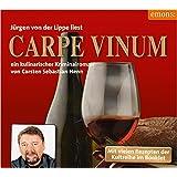 Carpe Vinum: Ein kulinarischer Kriminalroman (Julius Eichendorff)