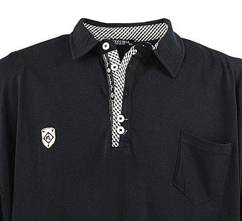 Lavecchia Shirt lang Arm