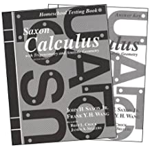 Amazon.com: saxon math answer key