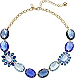 kate spade new york True Colors Cluster Necklace