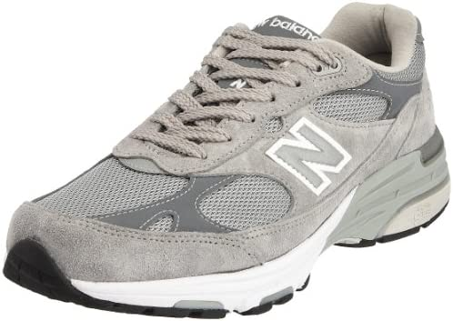 New Balance Men s MR993GL, Grey, 11 2E US