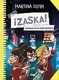 Perdidos en la gran manzana (Serie ¡Zaska! 2) (Spanish Edition)