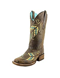 Corral A3311 Western Boot
