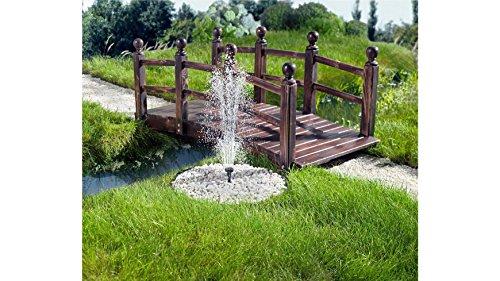 UBBINK Komplett-Set: Gartenbrunnen York