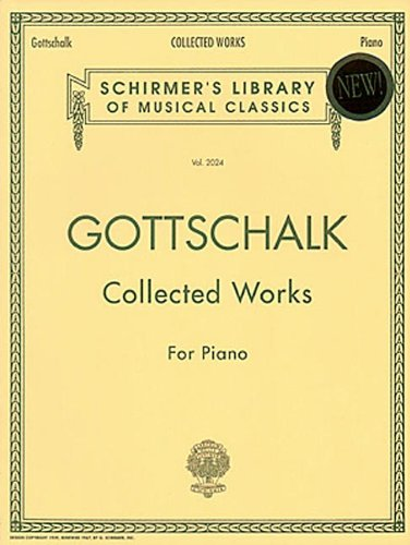 (Collected Works for Piano)