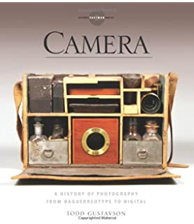 A History of Photography in Fifty Cameras (Fifty Things That ...