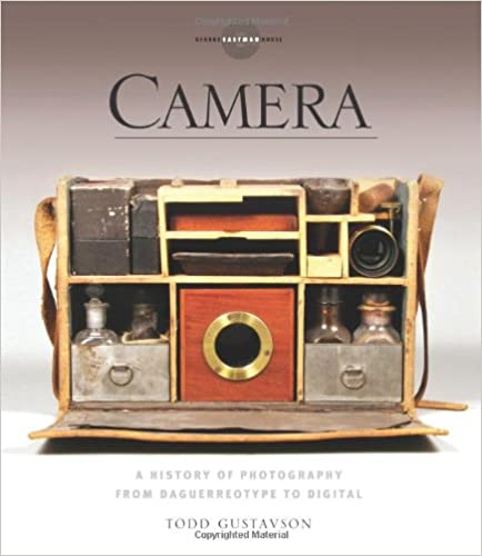 Download Camera: A History of Photography from Daguerreotype to Digital PDF, azw (Kindle)