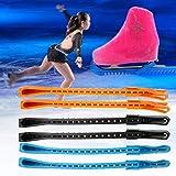 Vbest life 1 Pair EVA Ice Hockey Skate Shoes Edge