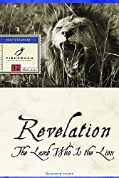 Revelation: The Lamb Who Is the Lion (Fisherman Bible Studyguide Series)