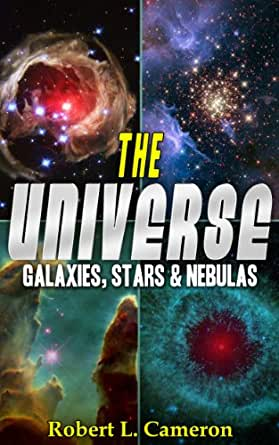 Universe Galaxies and Stars Exploring The Universe, Science and Astronomy.