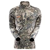 Sitka Core Heavy Weight Zip T, Optifade Open Country, X Large