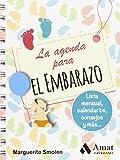 img - for LA AGENDA PARA EL EMBARAZO (NUEVA) book / textbook / text book