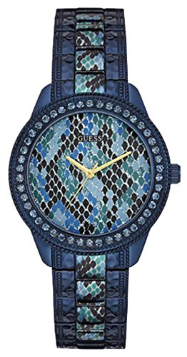 R.GUESS SRA SERPENTINE Women's watches W0624L3
