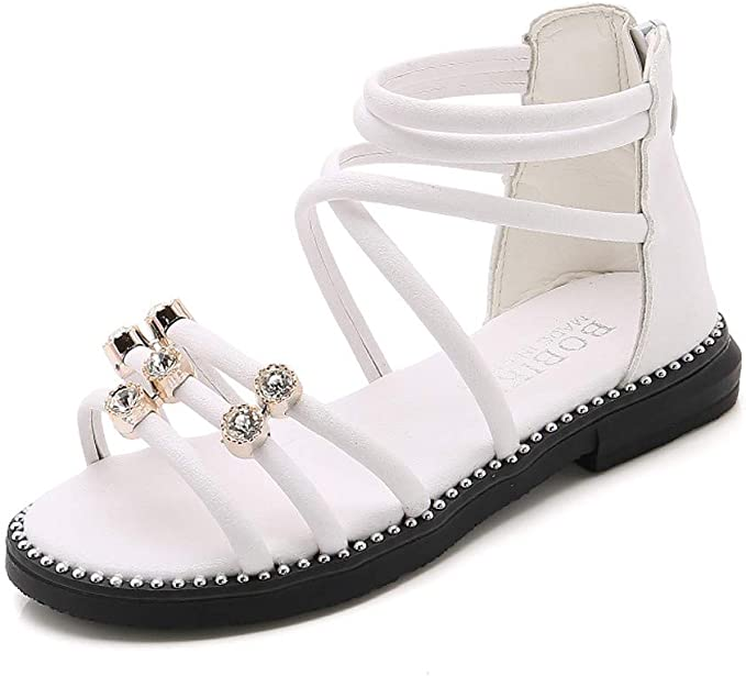 VECDY Zapatos Bebe Niña Verano, Moda Suave Sandalias 2019 Niños ...