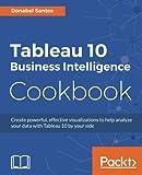 #5: Tableau 10 Business Intelligence Cookbook