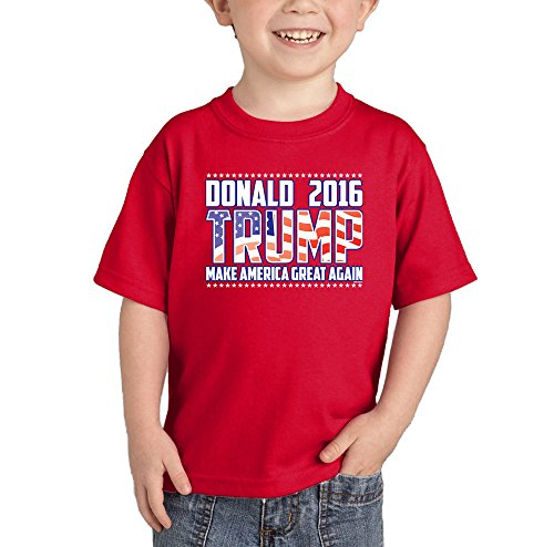 Toddler Infant America Great Again