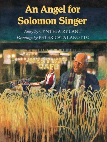 a angel for solomon singer - 4